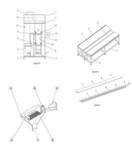 Patent Çalışmaları