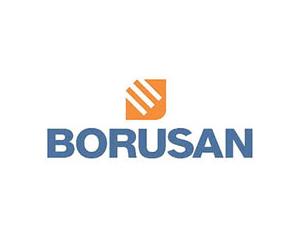 Borusan / Gemlik - Bursa