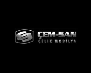 Çem-San Çelik Mobilya / İstanbul