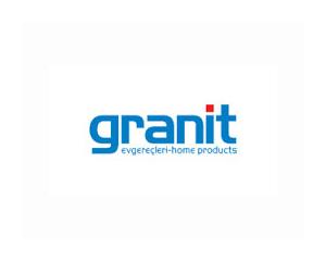 Granit Madeni Eşya / İzmir