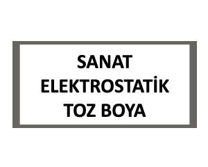 Sanat Elektrostatik Boya San. Ve Tic. A.Ş. / Ergene - Tekirdağ